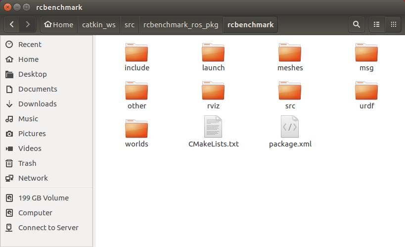 RCbenchmark ROS/Gazebo Tutorial (C++) · GitBook
